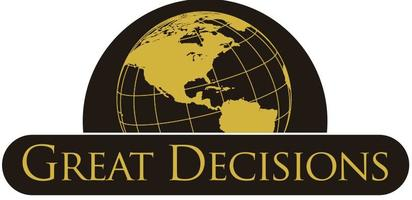 great decisions logo