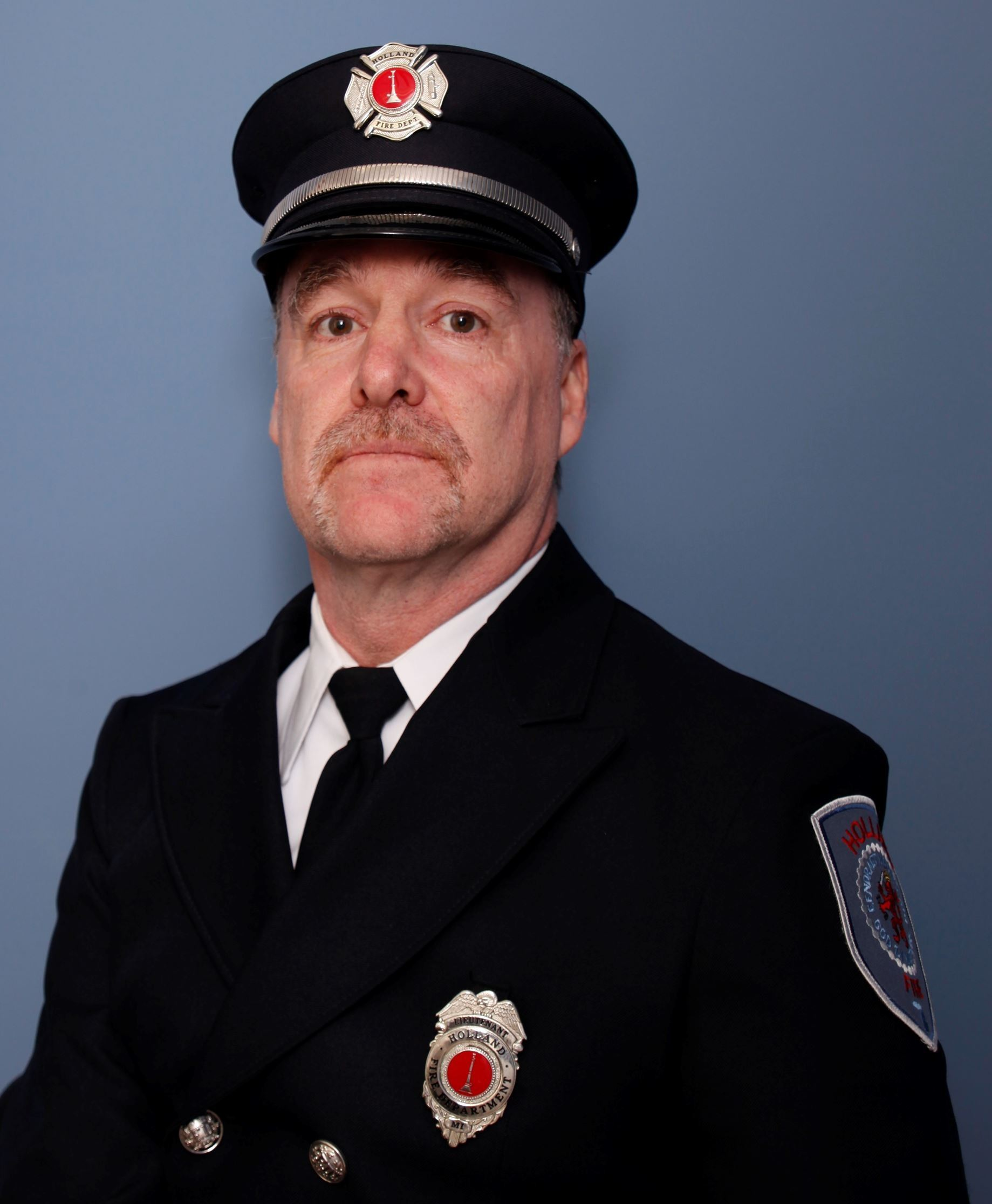 FF Lt T. Fisher
