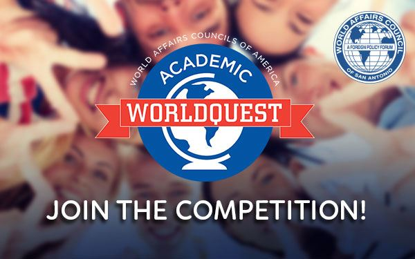 Academic WorldQuest Competition 1