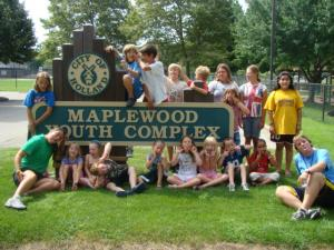 Maplewood Youth Complex