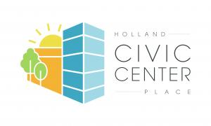 Civic Center Place Logo